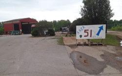 ACC Landfill's Area 51