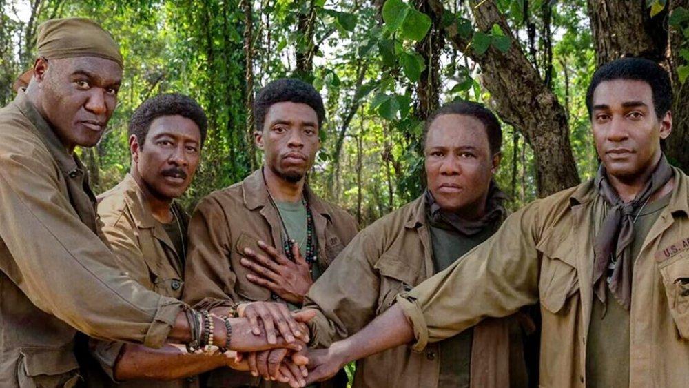 Five Films to Stream: Friendship | Flagpole