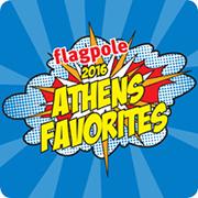 2016 Athens Favorites