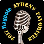 2017 Athens Favorites