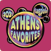 2021 Athens Favorites